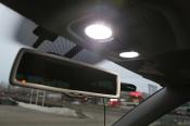 Светодиодная подсветка салона TIGUAN