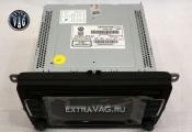 RCD 510 Delphi USB + видеоинтерфейс AV