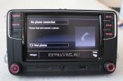RCD 330G Plus с блютус и видеовходом